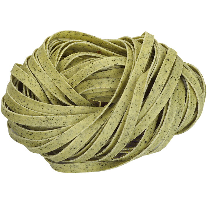 Tagliatelle all'ortica (nettle)